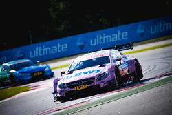 Лукас Ауэр, Mercedes-AMG Team HWA, Mercedes-AMG C63 DTM