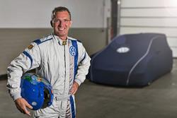 Дитер Деппинг, Volkswagen Motorsport