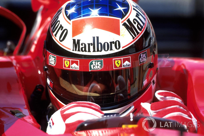 #23 GP du Japon 1999 (Ferrari F399)