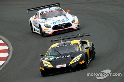 GT-Masters: Test in Oschersleben