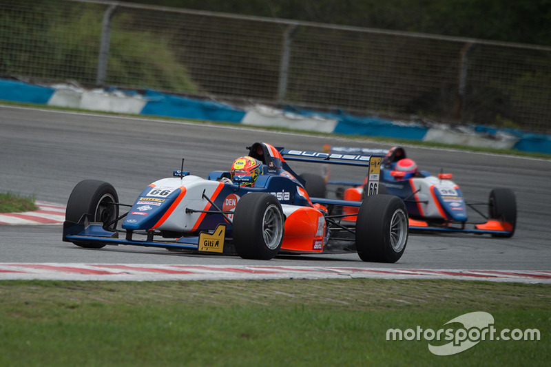 Formula Masters Asian Series