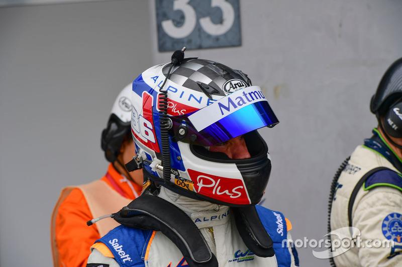 #36 Signatech Alpine A460: Nicolas Lapierre