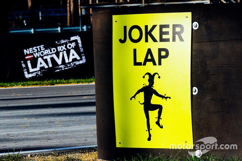 Joker-Runde