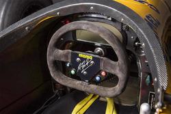 Benetton-Ford B191/191B cockpit