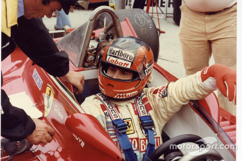 1979 Gran Premio de Francia