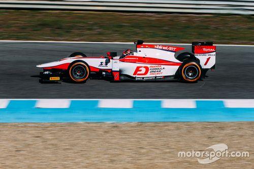 Mercedes-AMG Team ART