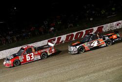 Bobby Pierce, Chevrolet, Christopher Bell, Kyle Busch Motorsports Toyota