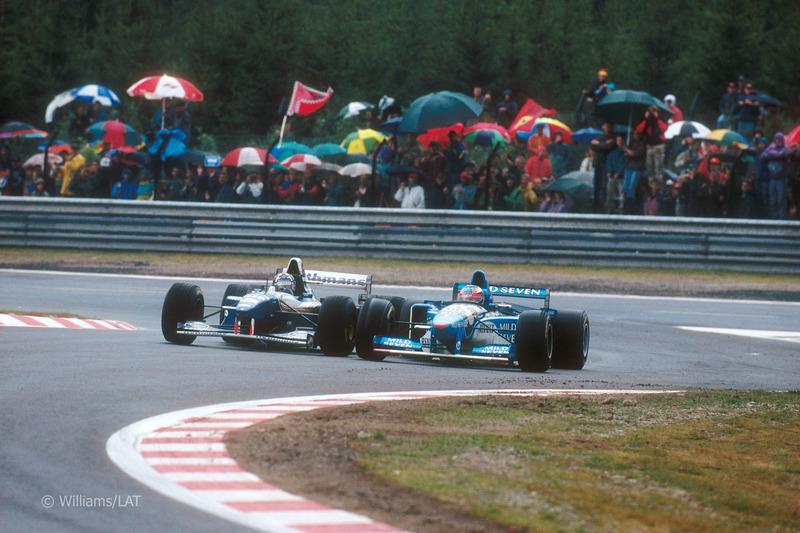 2. GP da Bélgica 1995