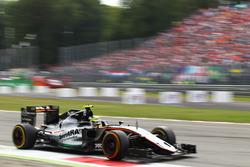 Sergio Perez, Force India F1 VJM09