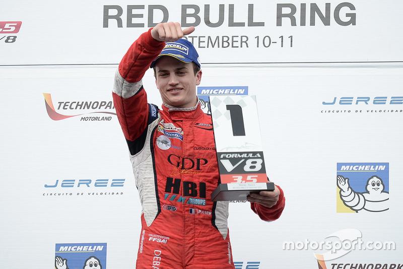 Red Bull Ring - C2