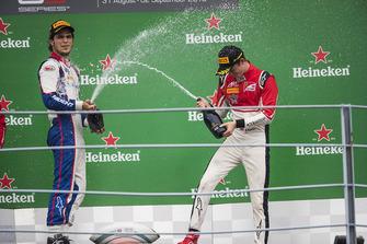 Pedro Piquet, Trident, Callum Ilott, ART Grand Prix