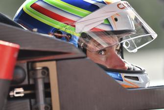 #54 CORE autosport ORECA LMP2, P - Colin Braun
