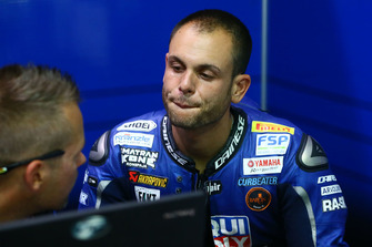 Sandro Cortese, Kallio Racing