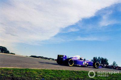 Argentijnse GP