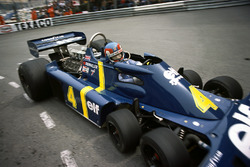 Patrick Depailler, Tyrrell P34, Ford-Cosworth