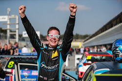 Meister 2017, Josh Files, Target Competition, Honda Civic Type R-TCR