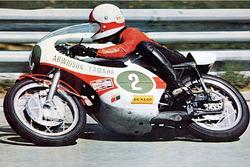 Jarno Saarinen, Belgian GP 1972
