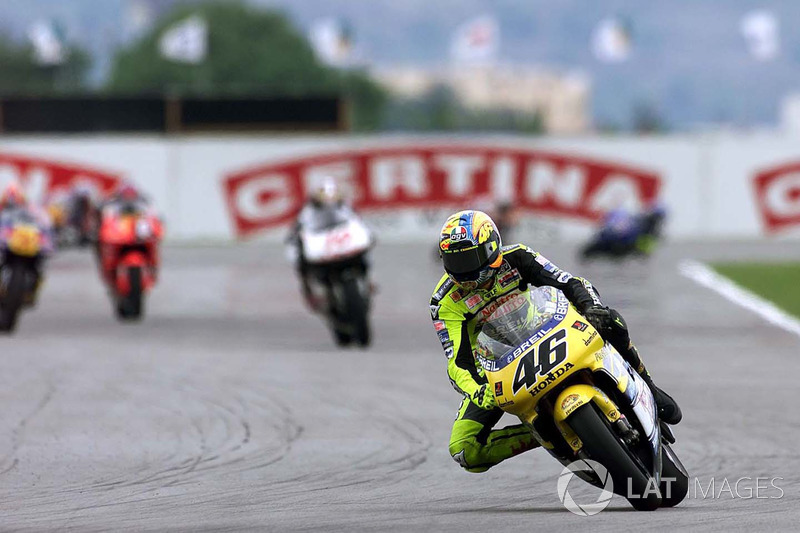 #2 GP500cc Brasil 2000