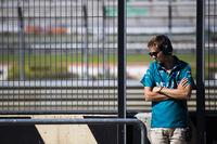 Tom Blomqvist, Amlin Andretti Formula E Team Formula E