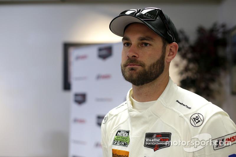 Shane van Gisbergen, Riley Motorsports