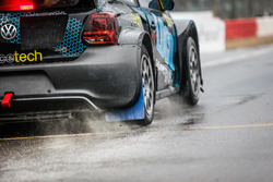 Alister McRae, Loco World RX Team, VW Polo