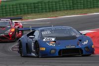 #66 Attempto Racing, Lamborghini Huracan GT3: Марко Мапеллі, Джованні Вентуріні