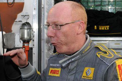 Clio R3 Swiss Trophy: Rallye International du Valais