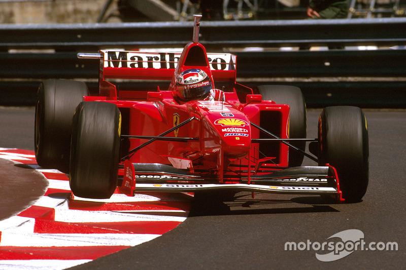 23勝目:1997年モナコGP
