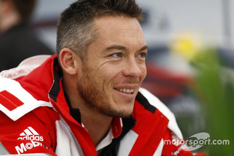 Андре Лоттерер (в «Ле-Мане» – 8 гонок, три победы в общем зачете)