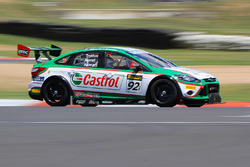 #92 MARC Cars Australia Ford Focus V8: Майкл Бентон, Хердіан Моролл, Енгус Кеннард