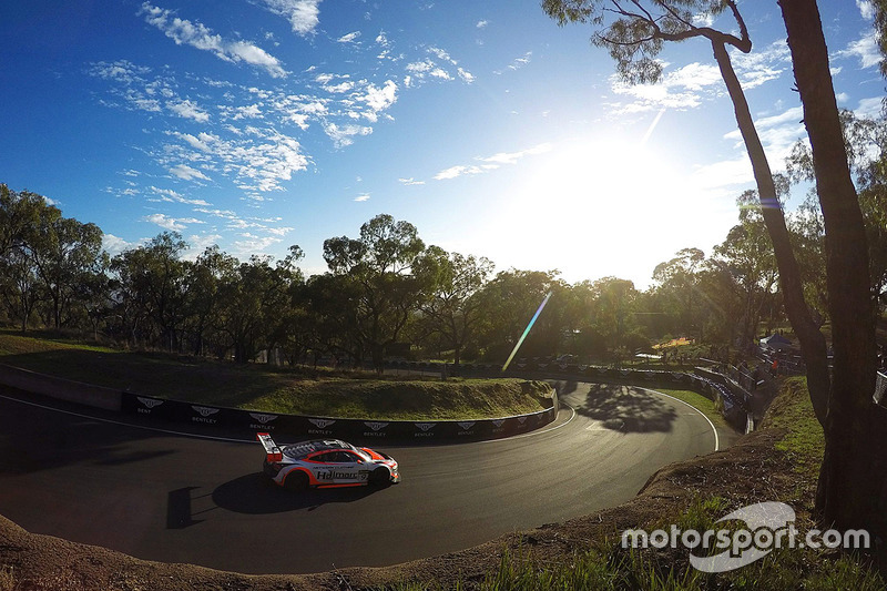 10. #9 Melbourne Performance Centre Audi R8 LMS Ultra: Marc Cini, Mark Eddy, Christer Joens