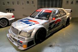 1994 DTM Car Klaus Ludwig
