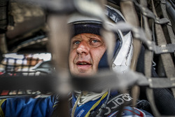 #407 Toyota Land Cruiser: Marco Piana, David Giovannetti