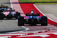Даннііл Квят, Scuderia Toro Rosso STR12