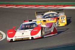 Toyota TS010, Nissan R90CK