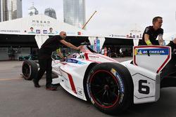Neel Jani,, Dragon Racing