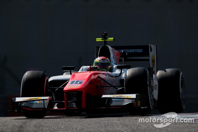 Louis Deletraz, MP Motorsport