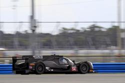#54 CORE autosport ORECA LMP2: Jonathan Bennett, Colin Braun