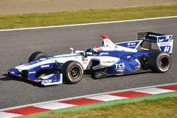 Daisuke Nakajima, Nakajima Racing
