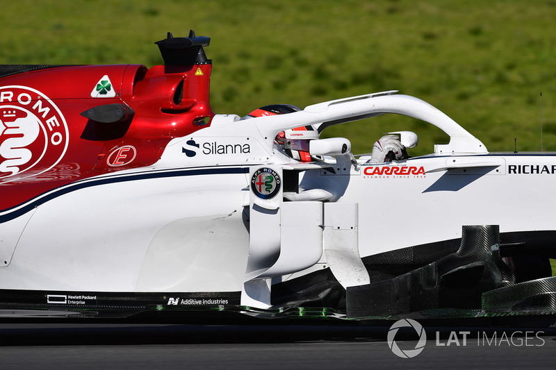 15º Charles Leclerc, Alfa Romeo Sauber C37: 1:19.118 (Hiperblandos)