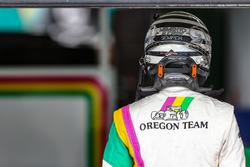 #10 OREGON Team, Norma M 30 - Nissan: Riccardo Ponzi