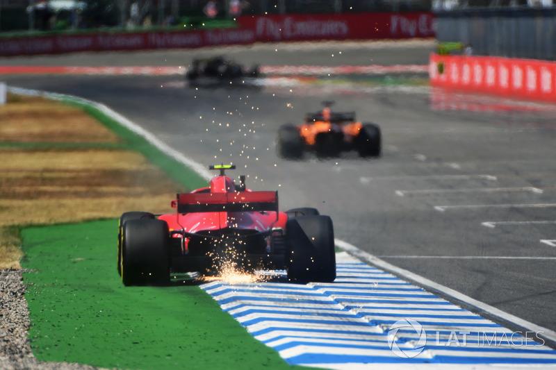 3: Кими Райкконен Ferrari SF71H – 1:11.547
