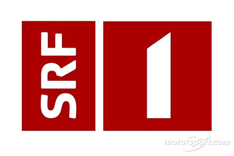 SRF eins, logotype