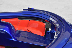 تفاصيل الطوق على سيارة تورو روسو اس.تي.آر13