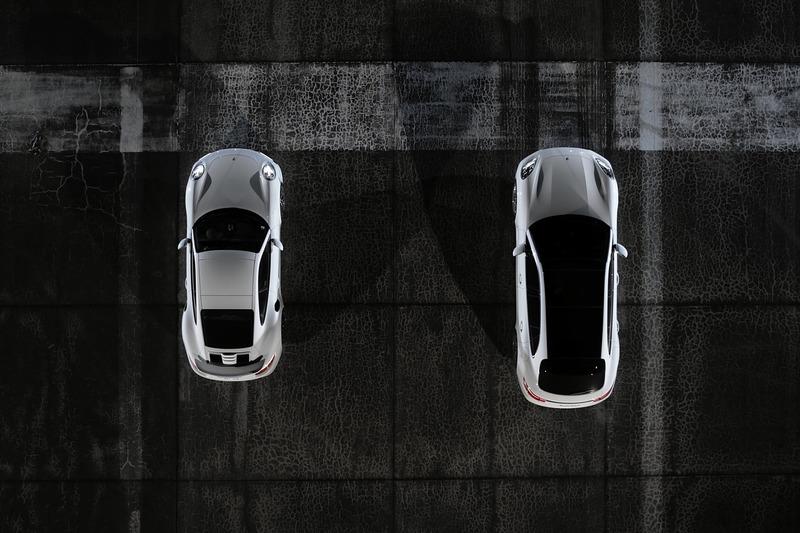 Autó Fantasztikus videóban mutatja be a Porsche 5 legjobban gyorsuló modelljét