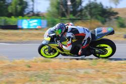 Андрій Чиж, The Riders RT