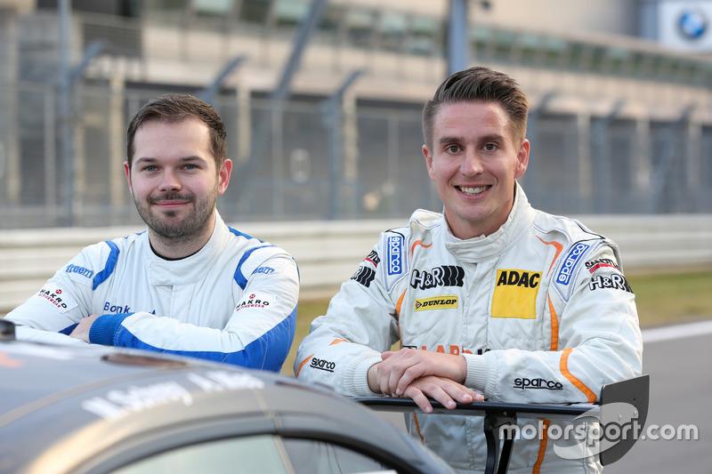 VLN: Alexander Mies, Michael Schrey, Bonk Motorsport