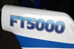 Formula Thunder 5000 testing