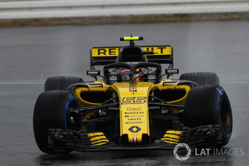 12. Карлос Сайнс, Renault — 28