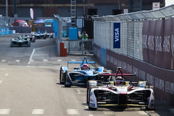 Daniel Abt, Audi Sport ABT Schaeffler, Sébastien Buemi, Renault e.Dams